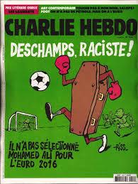 Charlie Hebdo n°1246 --- 7 juin 2016