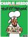 Charlie Hebdo n°1178 - Numéro des survivants - 14 janvier 2015