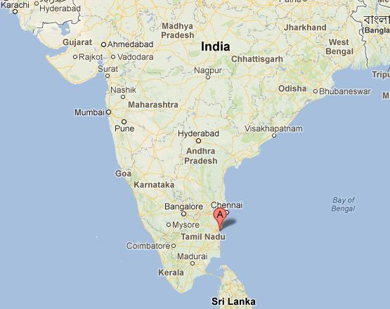 Brevet 2014 Pondichéry - Sujet de mathématiques corrigé
