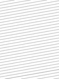 Feuilles de papier guide-âne à télécharger