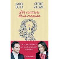 Les coulisses de la création - Cédric Villani