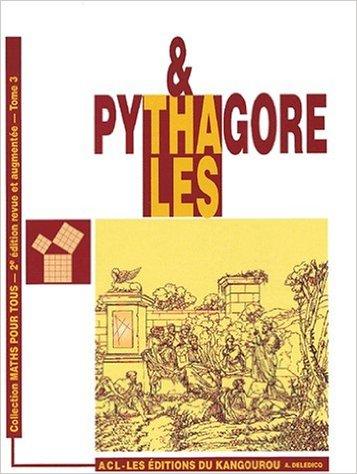 Pythagore et Thalès