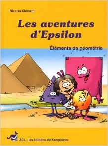 Les aventures d'Epsilon
