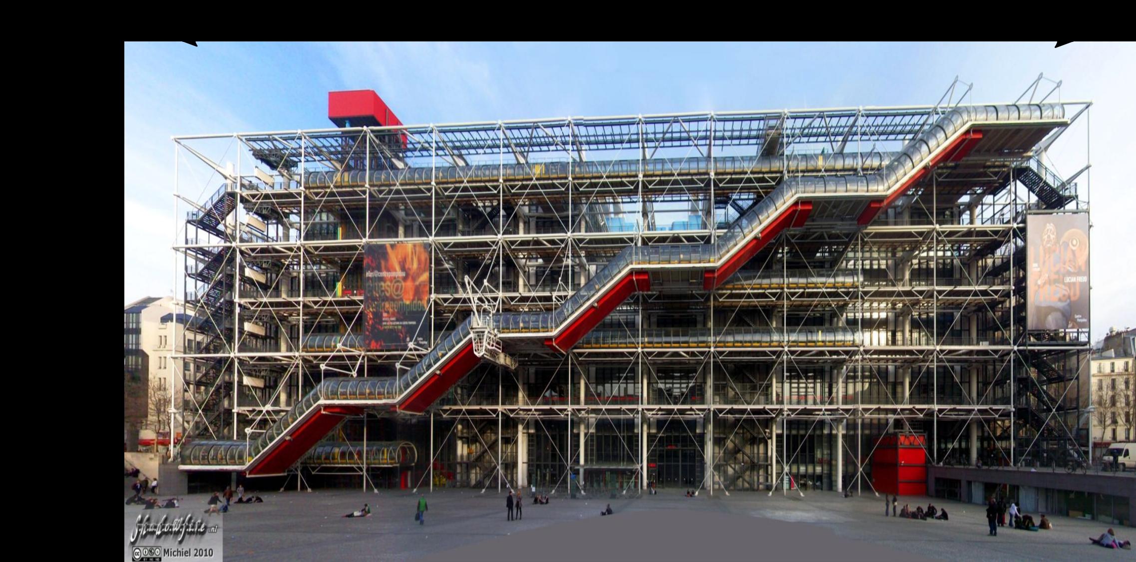 Centrepompidou - Office des oeuvres universitaires pour le centre ...