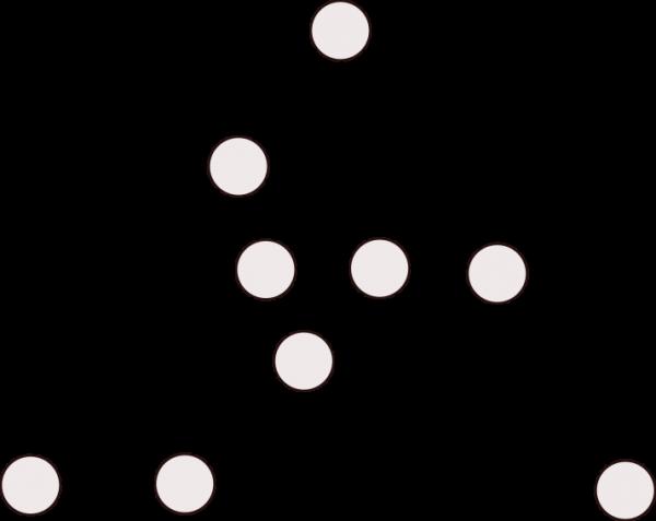 Version du Tic Tac Toe de Martin Gardner